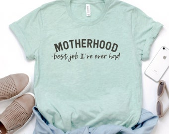 MOTHERHOOD womens shirt