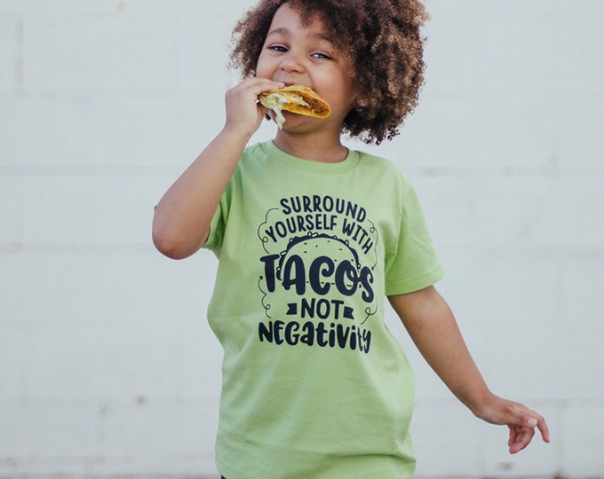 Featured listing image: TACO TUESDAY shirt