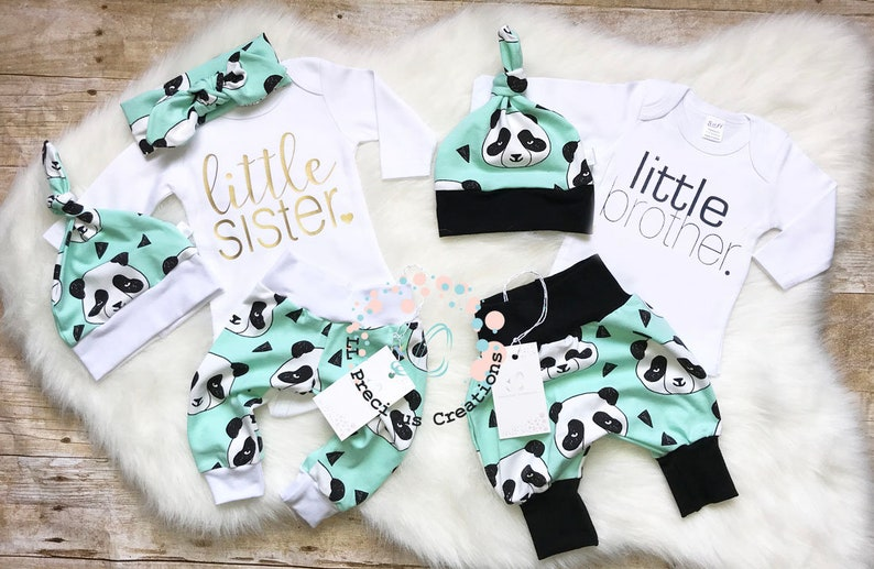473255af2 Twins Coming Home Outfits Newborn Outfit Baby Boy Outfit Baby   Etsy