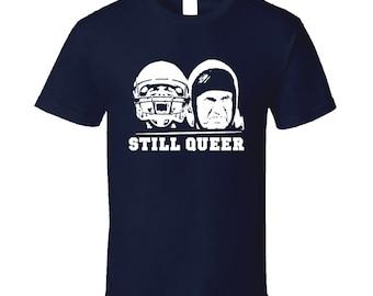 Still Queer Tom Brady Belichick Football Hated Team New England Patriots T  Shirt 17ee1e1f2