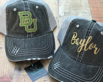 69ba0242704 Baylor Bears Hat