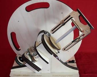 """Spinning wheel """"Tanguy"""""""