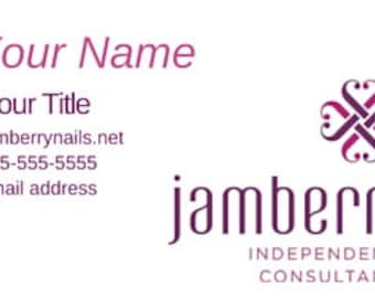 Jamberry nails business card jamberry printed business card jamberry business card jamberry jamberry business cards jamberry pdf jamberry supplies reheart Choice Image