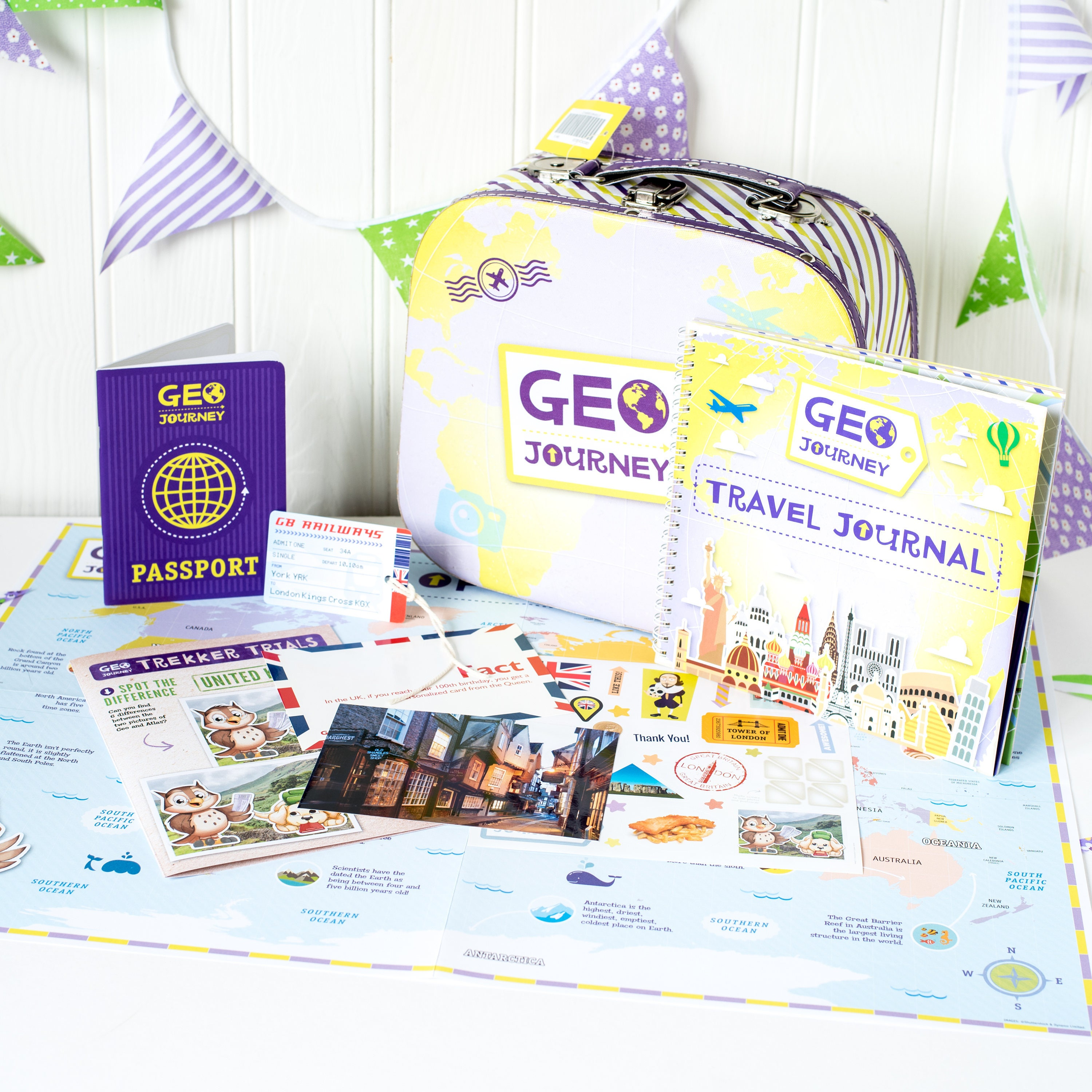Kids Subscriptions Best Subscription Gifts For Kids Best Subscription Boxes Unique Christmas Gift For Kids