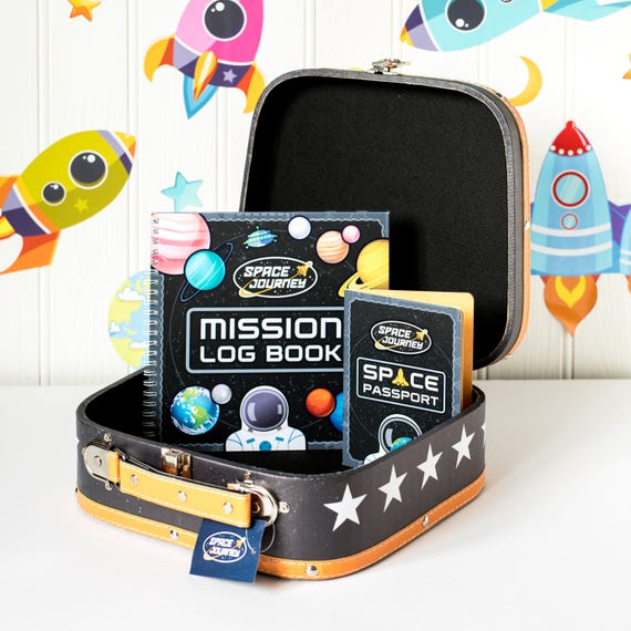 Boys Christmas Present.Little Astronaut Kit Educational Toys Space Gift Boys Toys Kids Suitcase Learning Toys Boys Christmas Gift Boys Birthday Gift