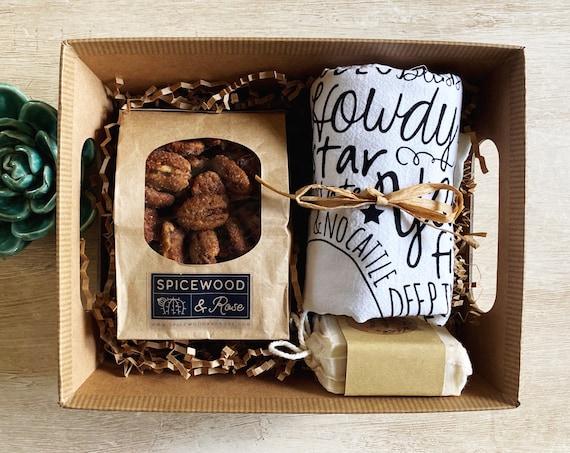 Best of Spicewood & Rose Gift Basket