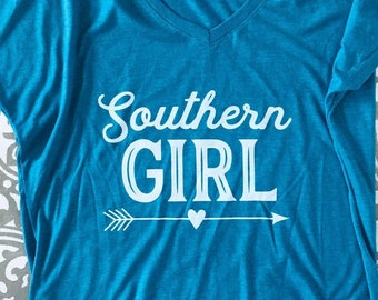 SALE! Southern Girl T-Shirt