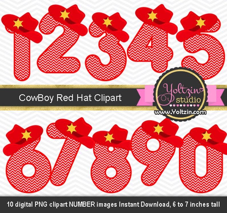 Immagini Digitale Chiaro Sfondo Rosso Png Cowboy Clipart Etsy