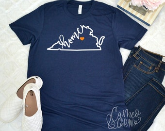 0655e353d Uva shirt