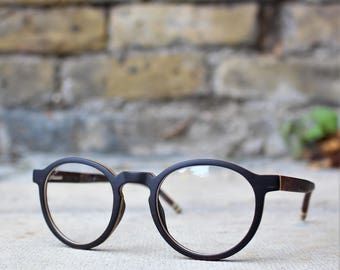 2d855d3c17 Wood glasses frame