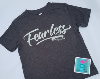 Fearless - Toddler/Youth