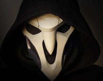 Reaper - Overwatch - Cosplay masque