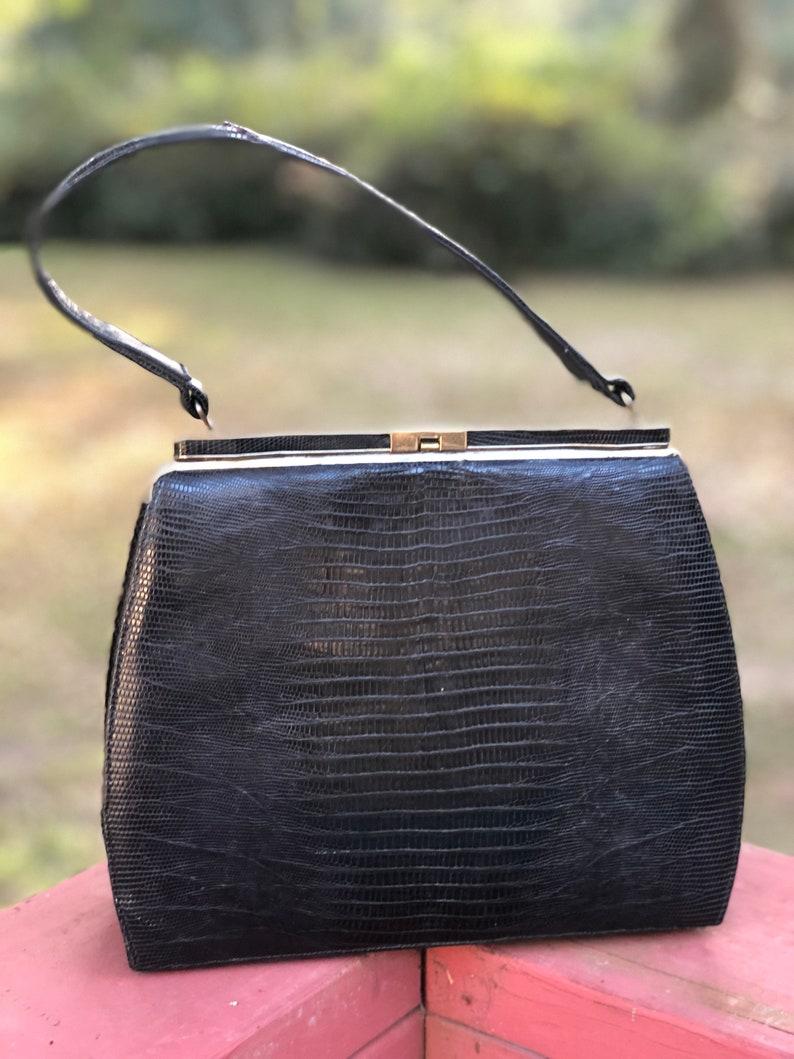 Hand Bag Vintage Purse