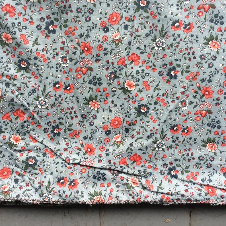 Vintage Fabric by Cranston Printworks