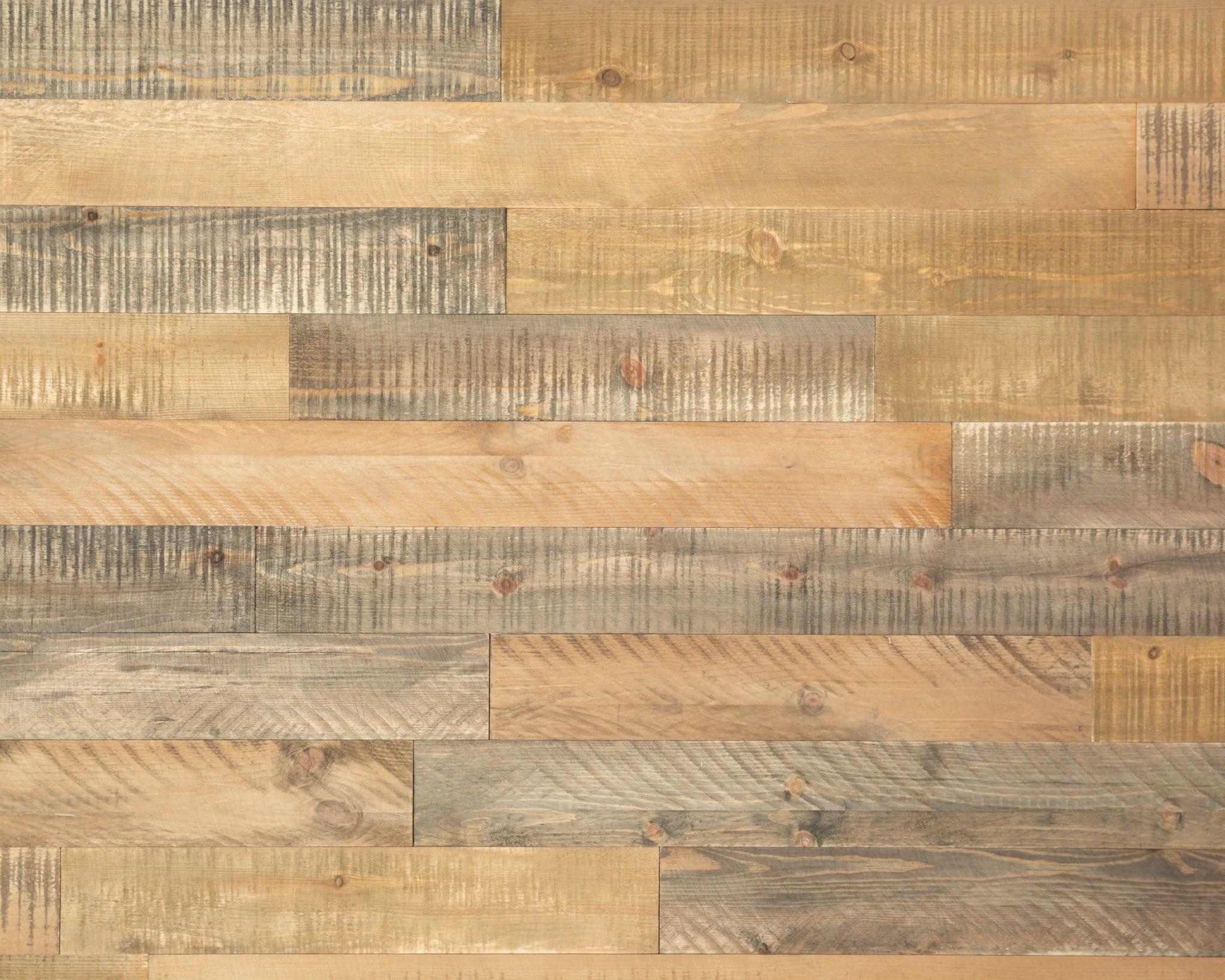 Naturewall Peel and Stick Wood Wall Panels 1m2 Packs | Etsy