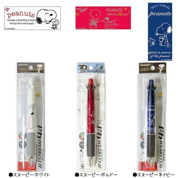Rilakkuma JETSTREAM 4/&1 Ballpoint Pen White San-X Japan