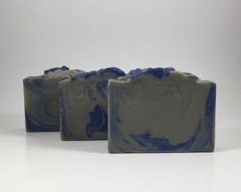 Arabian Nights Soap, Handmade Soap, Handcrafted Soap with Clay, Olive Oil Soap, Artisanal Soap, Hand Crafted Soap Gift, Gift Idea for Spring