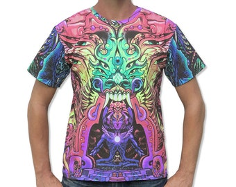 Space Tribe Clothing