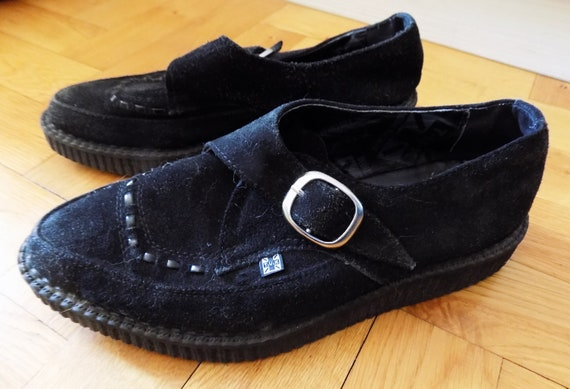 00's T.U.K Creepers Shoes