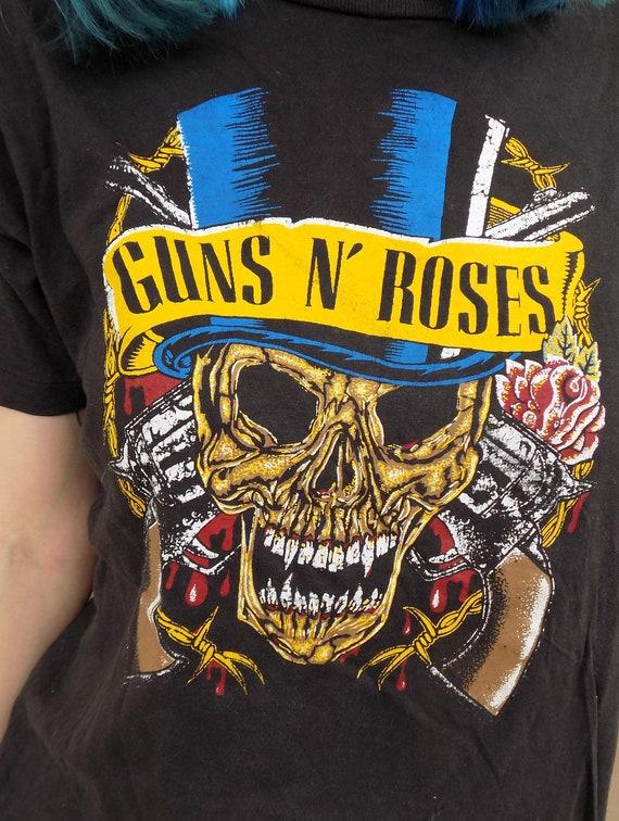 Vintage 90's Guns N' Roses T-shirt