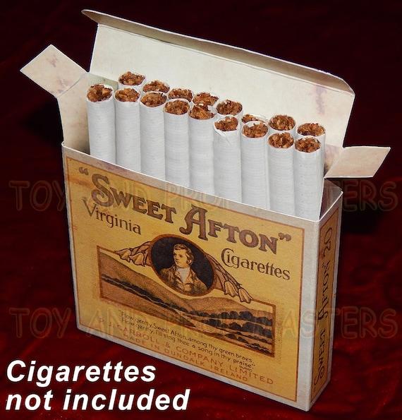 Sweet afton сигареты купить сигареты челябинские купить
