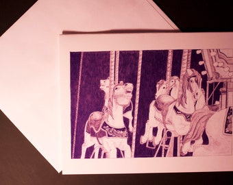 Carousel, CARD