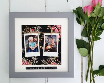 Mom Frame Best Gift Gifts For From Daughter Birthday New Personalised