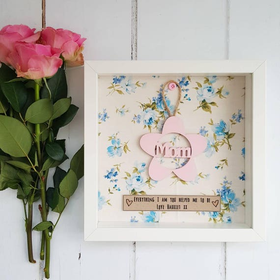 Mom Birthday Frame From Children Gift Gifts For