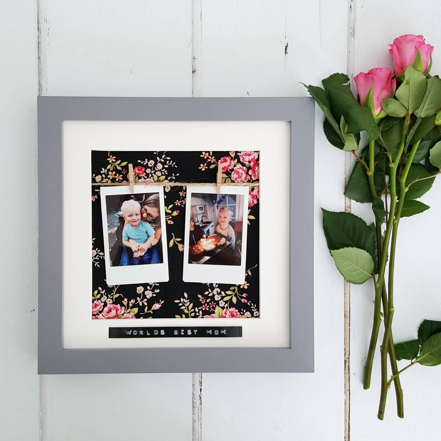 Mom Frame Best Gift Gifts For From Daughter