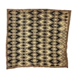 Kuba Cloth, Tapestry Wall Hanging | Rug Wall Hanging | African Tribal Tapestry, Vintage