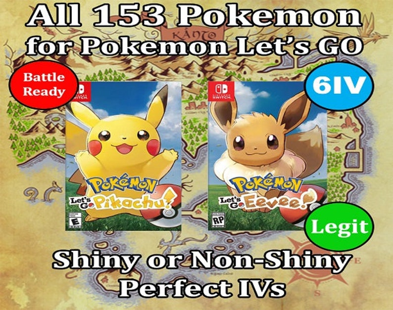 Top Five Pikachu Learnset Let's Go Eevee - Circus
