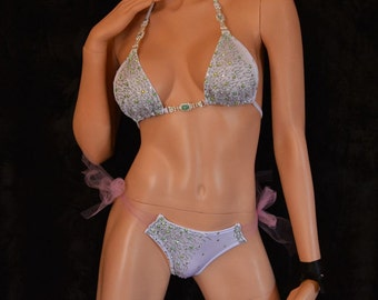 Wedding bathing suits  Crystals design Europe Style By LauraG-crystals.com
