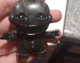 Custom Shadow/Nightmare Five Nights at Freddy's Puppet Mini Mystery Figure Funko