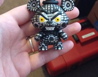 Custom Five Nights at Freddy's Yenndo from Sister Location Mini Mystery Figure Funko