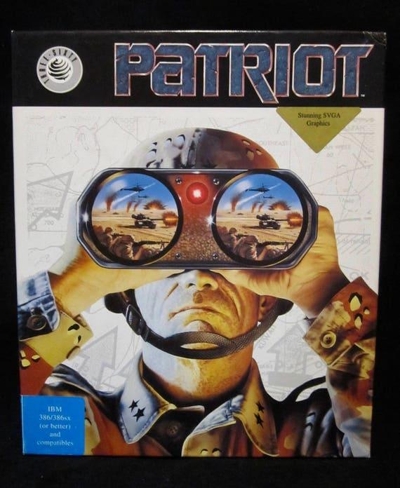 "PC 5.25/"" Floppy Patriot Three-Sixty NEW"