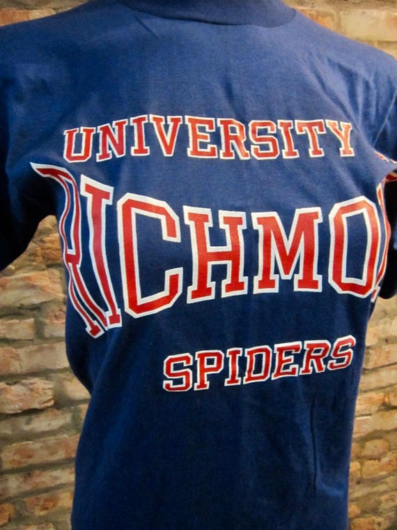 Richmond Spiders Scarf University of Richmond Knitted Classic