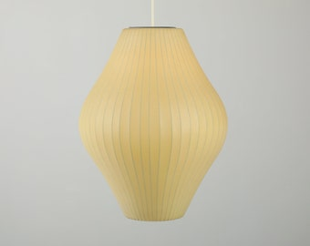 Original George Nelson Howard Miller Bubble Lamp