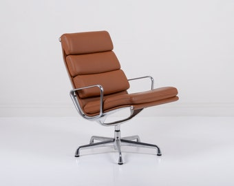 Herman Miller Eames Soft Pad Lounge Chair