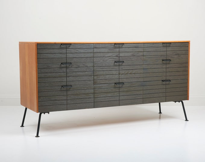 Featured listing image: Raymond Loewy for Mengel Credenza Dresser