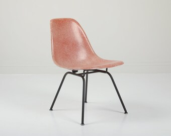 SOLD - Early Herman Miller Eames DSX Chair