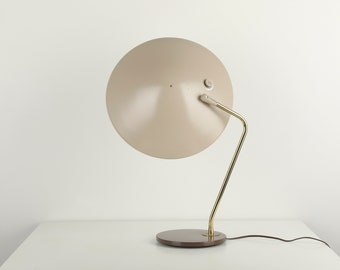 Gerald Thurston for Lightolier Mid-Century Modern Table Lamp