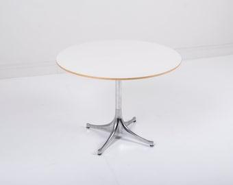 George Nelson Herman Miller Pedestal Table