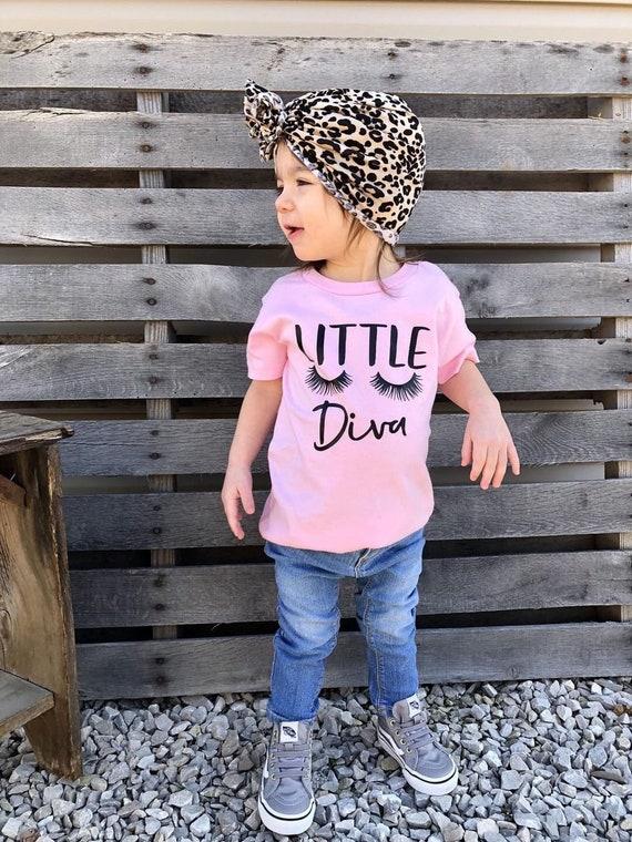 193941db8 Little Diva Cute Baby Onesie Baby Onesie Funny Onesie Funny