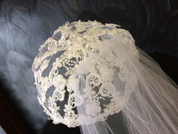 70's skull cap - image 3