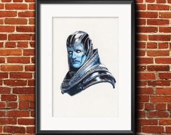 X-Men Apocalypse Print