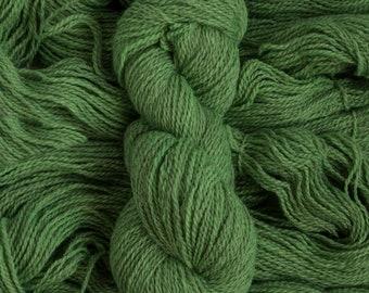 """Tern DK """"Popsicle"""" - BFL/Masham (75/25) Dk weight yarn, 260 yards, 100 grams, 2 ply, non-superwash"""