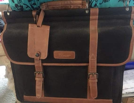Targus Computer Laptop Bag