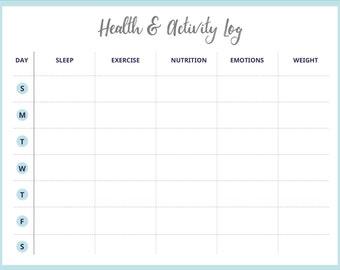 photo regarding Printable Schedual referred to as Printable Weekly Timetable Weekly Routine Printable Etsy