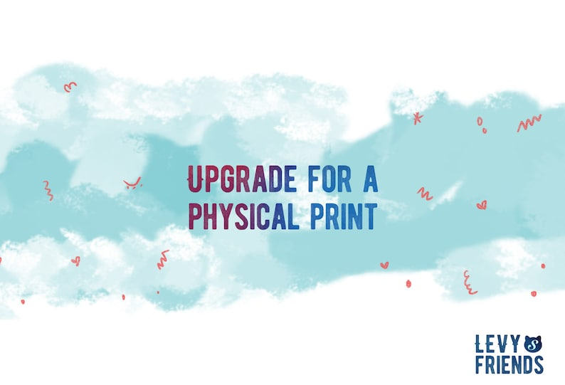 Print My Digital Order image 0