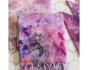 Turkish Cotton Towel Beach Blanket Pestemal Custom Dye